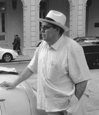 Spain Film Studios Javier Toledo Arias