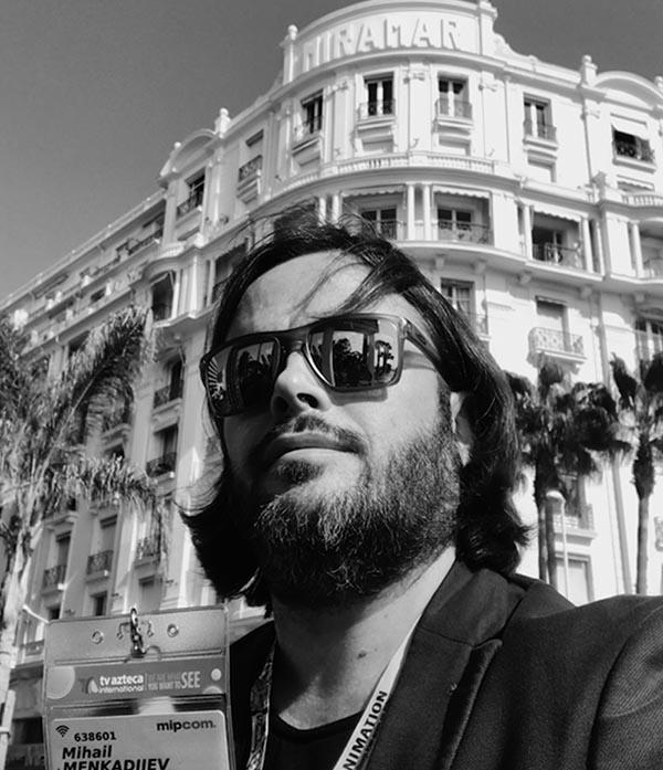 Spain Film Studios Mihail Cannes