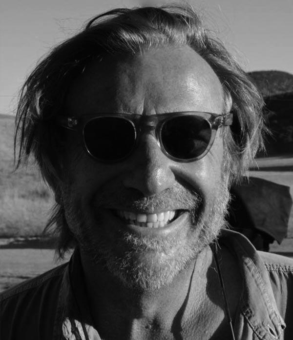 Spain Film Studios Alejandro Toledo