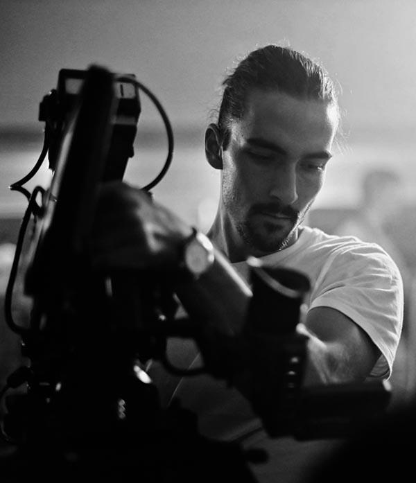 Spain Film Studios Veselin Menkadzhiev