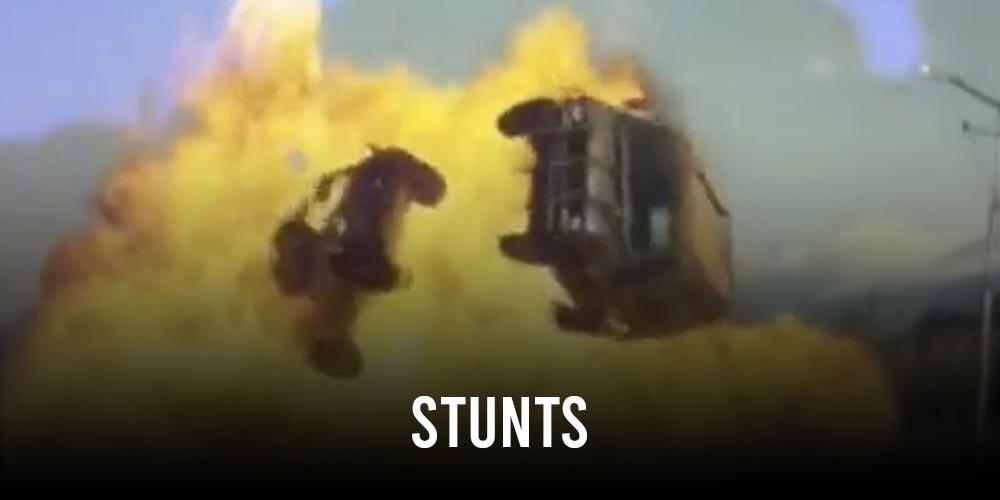spain film studios servicios Stunts