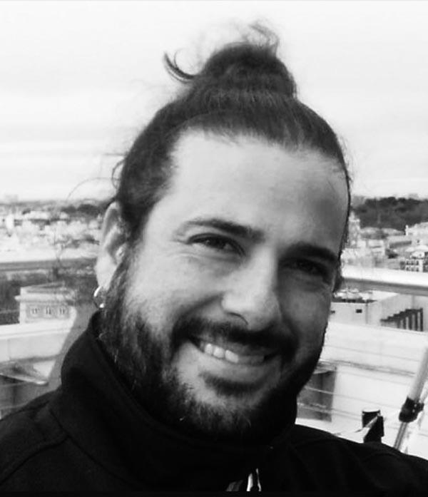 Spain Film Studios Alejandro Rius