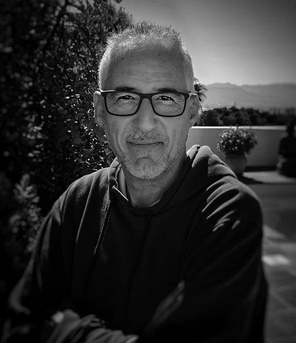 Spain Film Studios Joel de la Croix